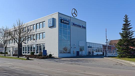 Sterne Center Regensburg